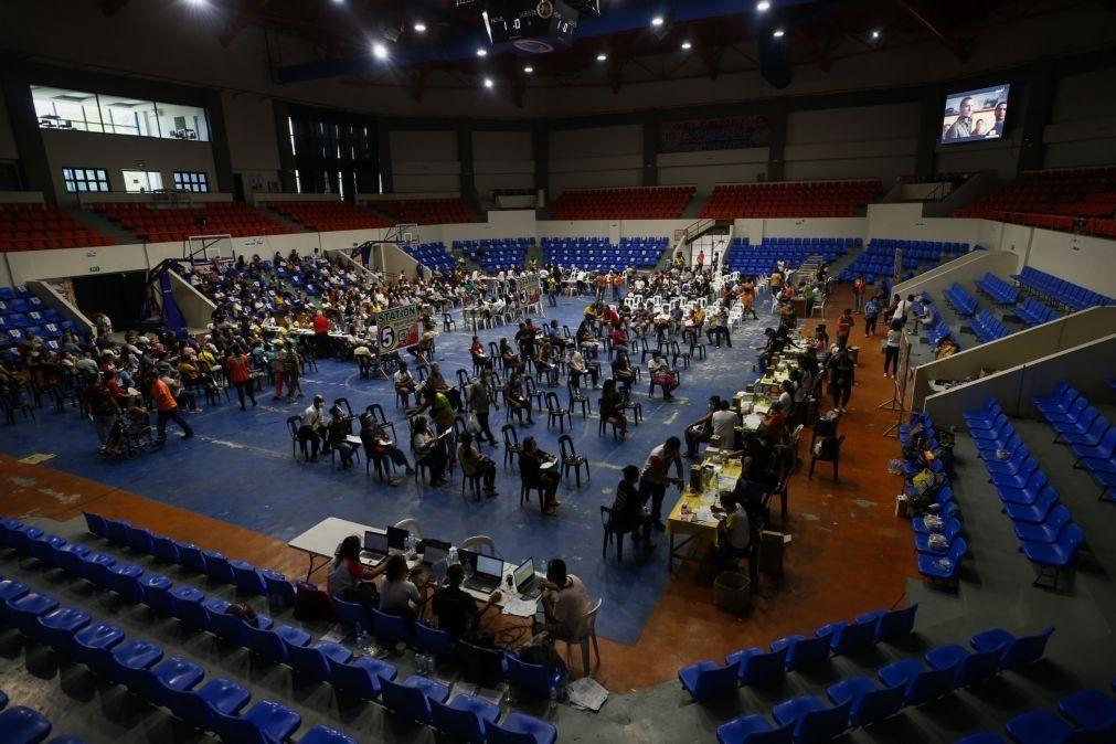 Covid-19: Filipinas adquirem 40 milhões de vacinas da Pfizer