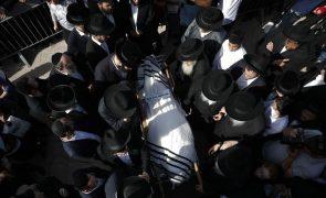 Israel cria comissão de investigação aos confrontos que causaram 45 mortos