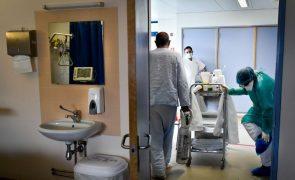 Covid-19: Portugal com 941 novos casos e três mortes