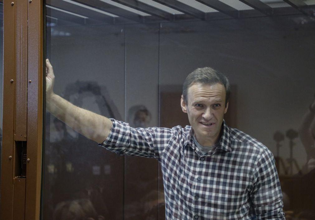 EUA preparam novas sanções contra Rússia por envenenamento do lider da oposição  Alexei Navalny