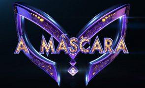 A Máscara: terceira temporada do programa da SIC arranca já no verão