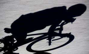 José Neves sagra-se campeão de fundo nos Nacionais de ciclismo de estrada