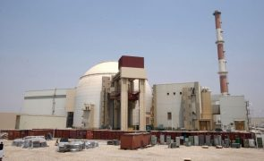 Única central nuclear iraniana suspende atividade após situação de emergência