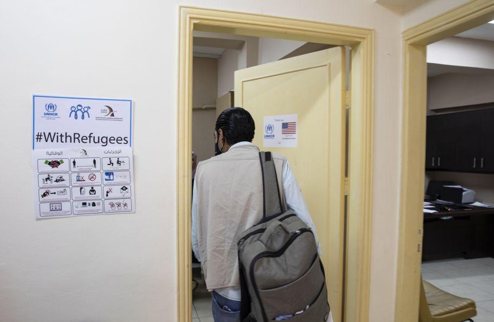 Dia Mundial do Refugiado: ONU alerta que apenas 3% acedem ao ensino superior