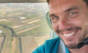 Problema de saúde atira Rúben Vieira [Ben] para a sala de operações