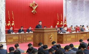 EUA convida Coreia do Norte a retomar diálogo sobre armamento nuclear