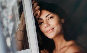 Sofia Ribeiro desabafa sobre luta contra o cancro