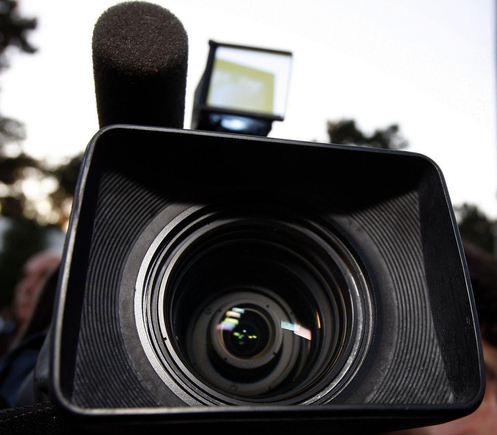 Televisão da Guiné-Bissau vai ser vista em todo o país em julho - diretor