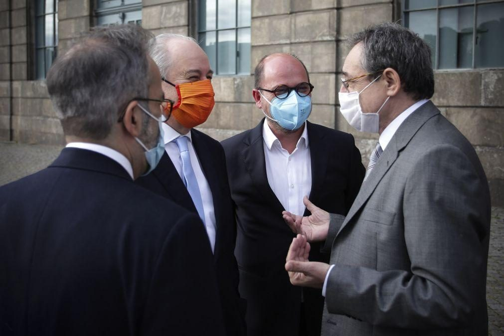 Autárquicas: PSD/Porto diz que escolha de António Oliveira para Gaia foi
