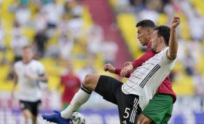 Euro2020: Derrota de Portugal frente à Alemanhã foi programa mais visto do ano na TV portuguesa