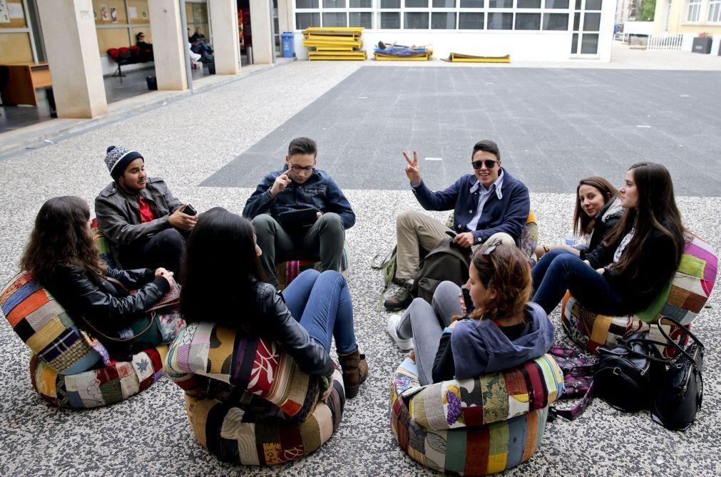 Lançado programa para aumentar oferta de ensino superior