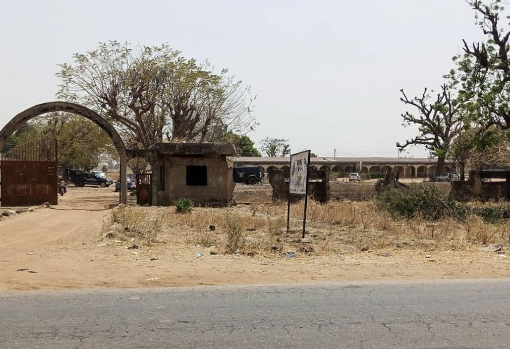 Seis mil deslocados por ataques terroristas no Níger em 2015 regressam às suas aldeias