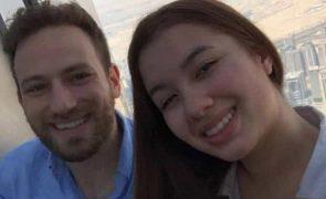 Homem grego que matou a mulher pediu dinheiro aos sogros para comprar caixão
