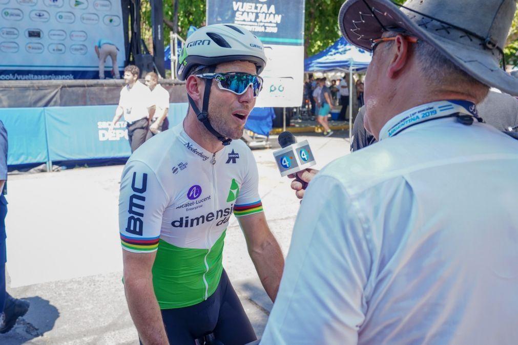 Tour: Regresso de Cavendish é a surpresa na Deceuninck-Quickstep liderada por Alaphilippe