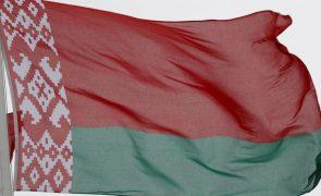 Bielorrússia: Washington anuncia sanções financeiras e restrições de vistos