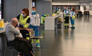 Covid-19: Espanha já tem mais de 30% da sua população totalmente vacinada