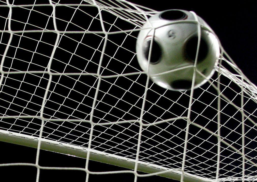 Cova da Piedade não admitido na II Liga de futebol
