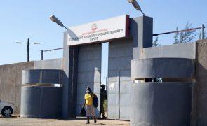 Comissão compromete-se a investigar alegada exploração sexual em cadeia de Maputo