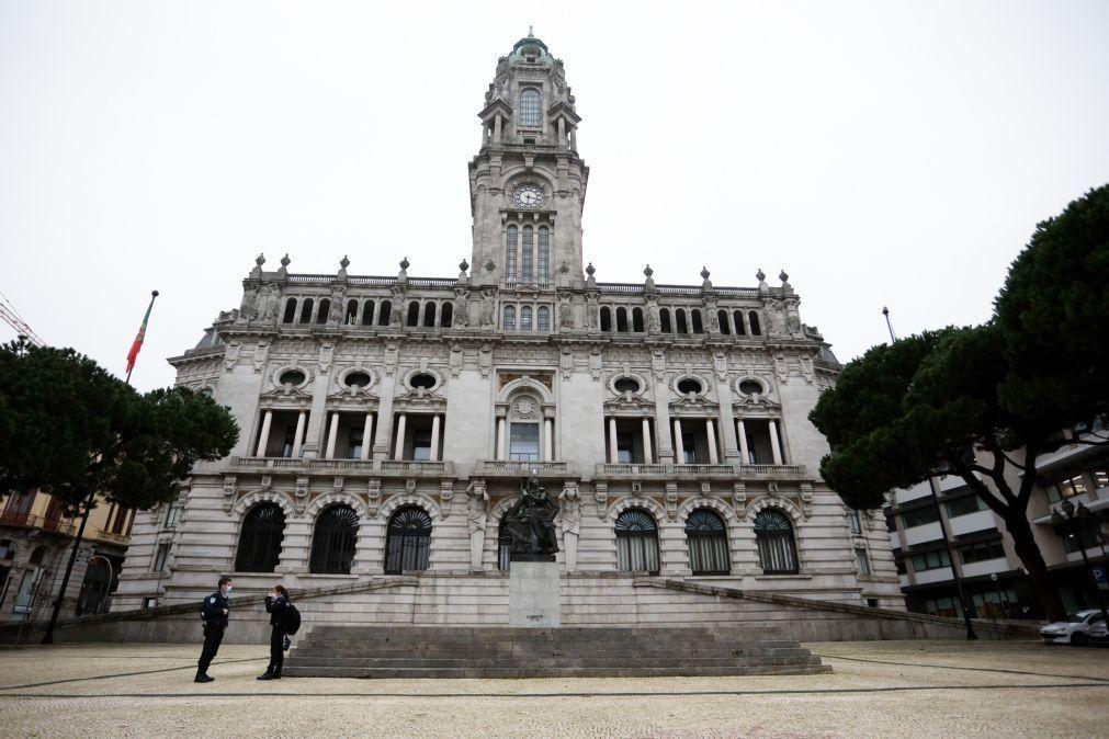 Deputadas municipais do BE e PAN criticam