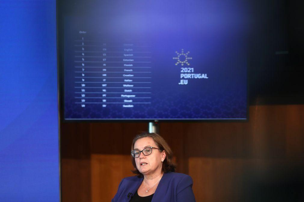 UE/Presidência: Processos contra Polónia e Hungria avançam hoje com novas audições