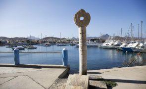 Covid-19: Portos de Cabo Verde com quebra de 21% no movimento de passageiros em maio