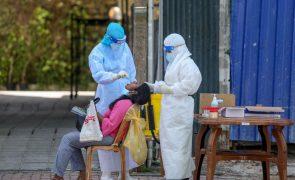 Covid-19: África com mais 685 mortes e 44.993 infetados nas últimas 24 horas