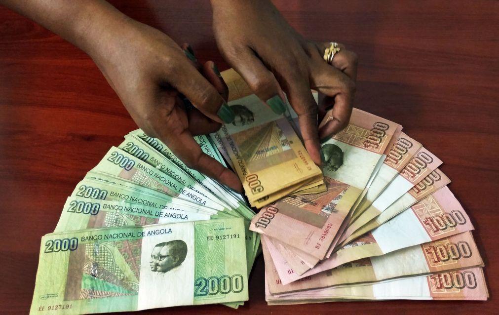 Kwanza valoriza-se até junho mas perde 11% em 2021 - Consultora