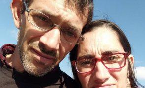 Arrasta mulher para garagem, mata-a e suicida-se