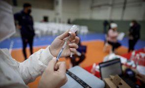Covid-19: UE contrata compra de mais 150 milhões de doses de vacina da Moderna