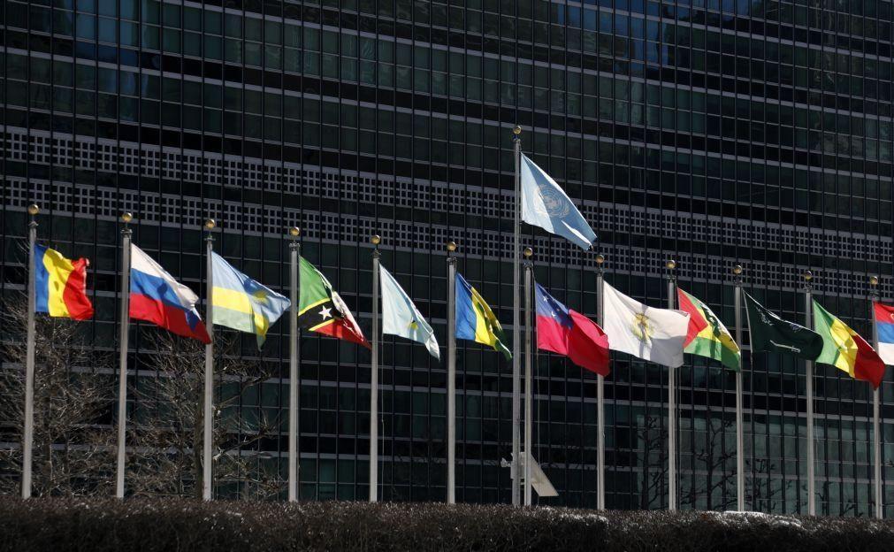 Direitos humanos: Confronto entre China e Canadá na ONU