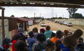 Moçambique/Ataques: Unicef aumenta valor de apelo humanitário para 81ME