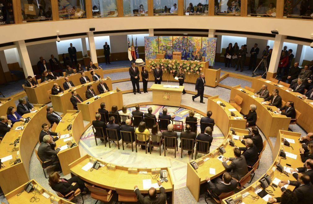 Presidente do parlamento açoriano reconhece falta de profissionais em hospital
