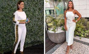 Elma Aveiro chama Joana Albuquerque de «rafeira, feia e louca»