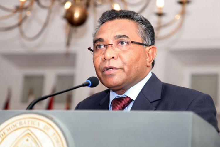 Óbito/Soares: Timor-Leste perdeu um dos seus melhores amigos - PM timorense