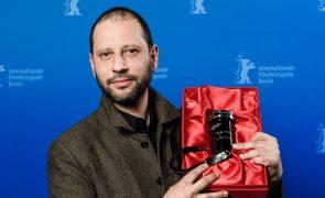 Cineasta colombiano Camilo Restrepo em foco no festival IndieLisboa