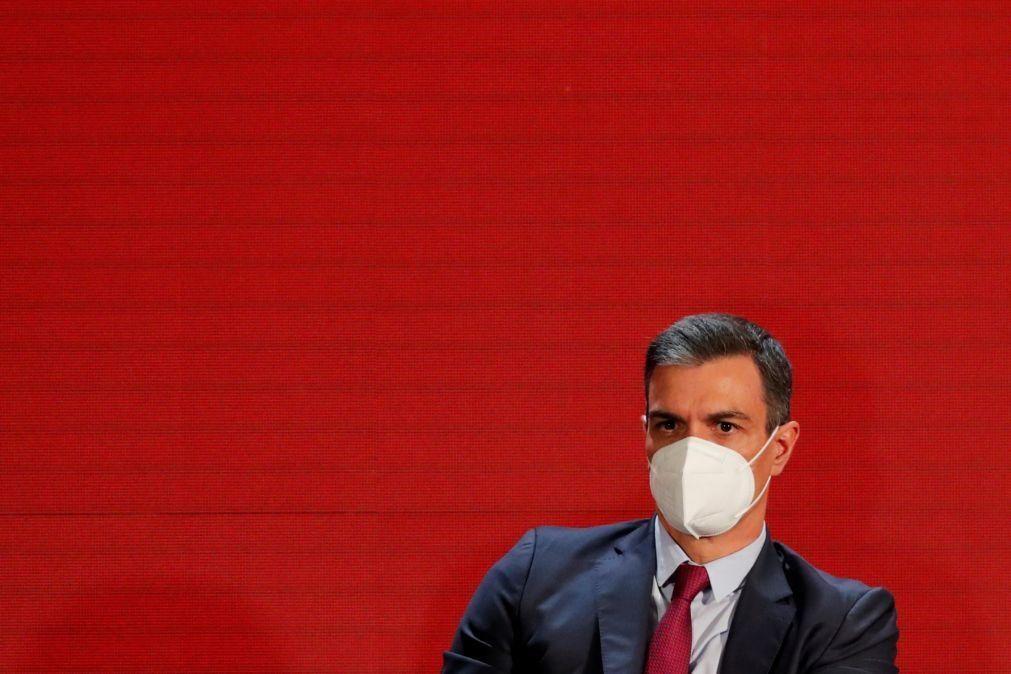 Governo espanhol aprova indultos a líderes independentistas catalães na prisão