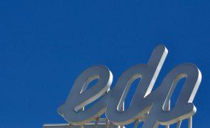 Regulador multa EDP Comercial em 850 mil euros por 97 contraordenações