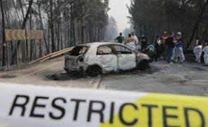 Pedrógão Grande: Nenhum país está preparado para a magnitude deste fogo