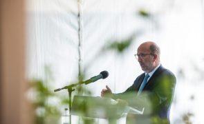 Ministro do Ambiente quer regulamentar sistema de recolha de embalagens até ao fim do ano