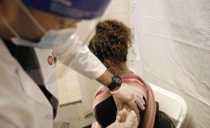 Covid-19: Brasil recebe lote de 1,5 milhões de vacinas da Janssen
