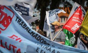Covid-19: Pré-avisos de greve disparam após fim do estado de emergência
