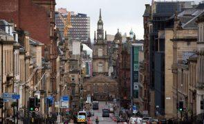 Covid-19: Escócia também adia desconfinamento para julho