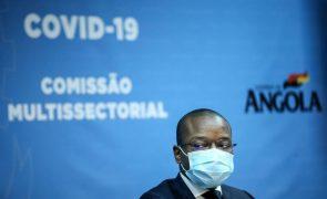 Governo angolano garante que revisão constitucional