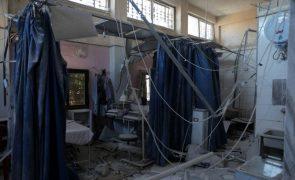 Síria: Fechar única passagem de ajuda no noroeste seria