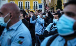 IGAI abre processo à manifestação do Movimento Zero e pede informações à PSP