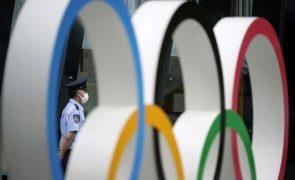 Grupos de direitos humanos protestam contra Jogos Olímpicos de Inverno em Pequim