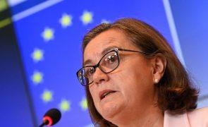 UE/Presidência: Estados-membros não chegam a acordo para dar início às negociações de adesão da Macedónia do Norte e Albânia
