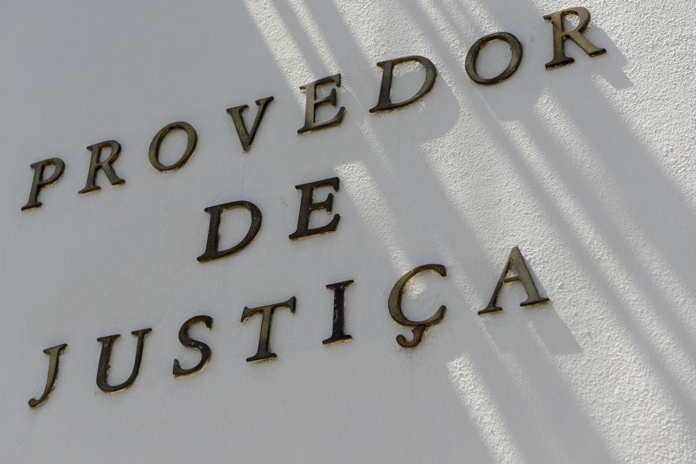 Covid-19: Provedoria de Justiça pede
