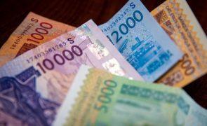 Ministério das Finanças guineense paga salários, incluindo a setores em greve