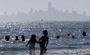 Crianças nascidas hoje enfrentam alterações climáticas cataclísmicas - peritos da ONU